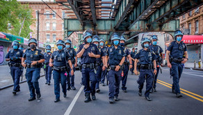 Police Reform Passed by the NYC Council