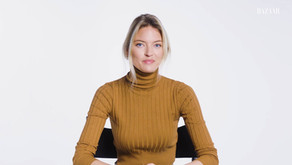 In Conversation with Martha Hunt