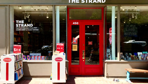 Famed Downtown Bookstore, the Strand, Opens Location on the Upper West Side