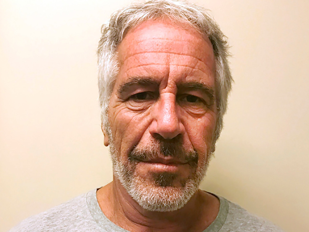 The late Jeffrey Epstein (Photo Credit: Time)