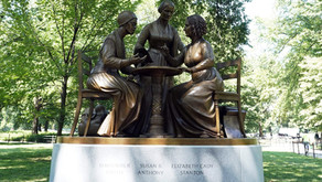 The New Central Park Monument: Breaking the Bronze Ceiling?
