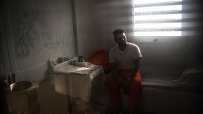 The HALT Solitary Confinement Act in New York