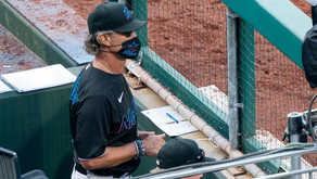 Understanding How COVID-19 Made Its Way Through the Miami Marlins and What We Can Learn From It