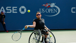 US Open Reverses Decision to Cancel Wheelchair Tennis