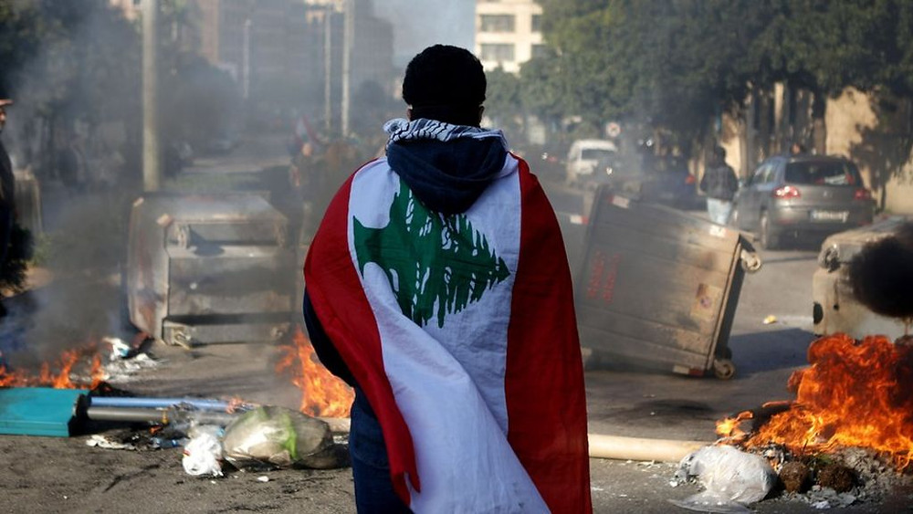 An explosion in Lebanon on August 4 left over 6,000 injured and nearly 200 dead (Photo Credit: BBC)