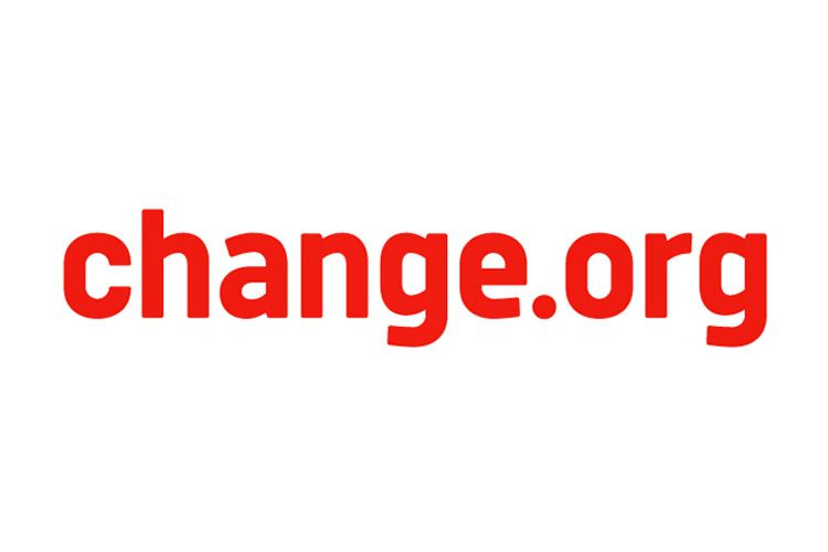 Change.org, a for-profit petition website (Photo Credit: Everplans)