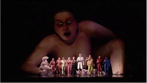Le Grande Macabre: An Opera in the Age of Madness