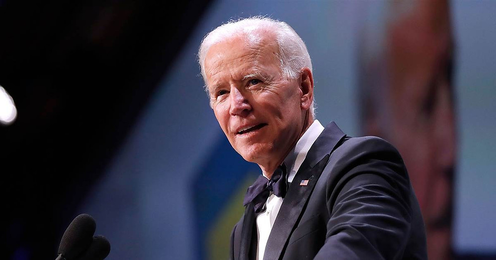 Former Vice President and Presidential Candidate Joe Biden (Photo Credit: NBC)