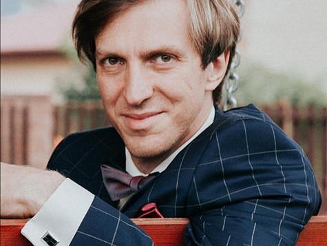 Martynas Reingardtas