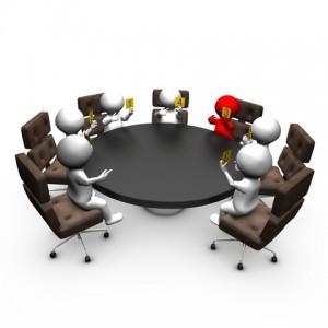 Greitas produkto darbų sąrašo tvarkymo susirinkimas
