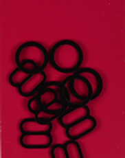 Plastic Rings and Slides