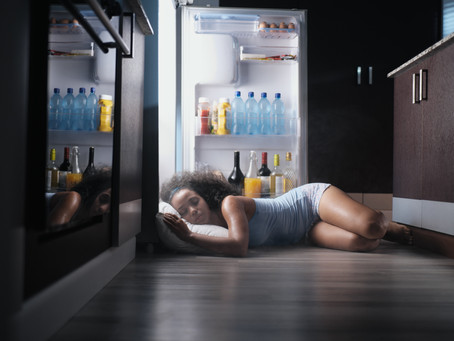 Temperature is more important for sleep than we thought