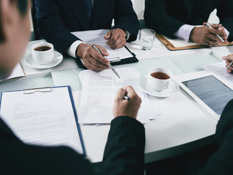 Personal Liability of Owners and Managers