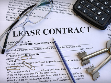 A Physical Approach to Leasing