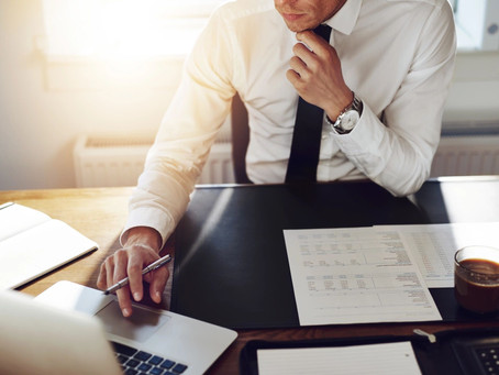 The Tax Cuts and Jobs Act and Your Business