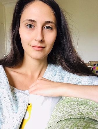 Soraya Nabipour
