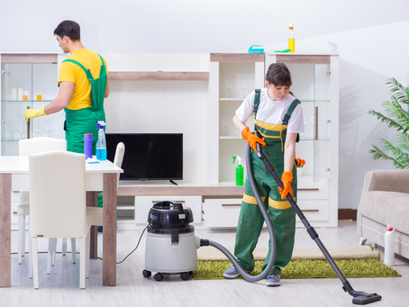 Summit Executive Cleaning — Summit County, Colorado's premier cleaning service.