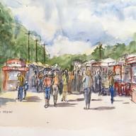 Small Town Art Fair