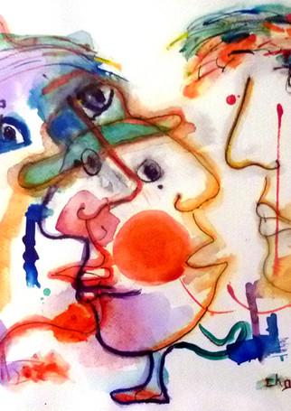 Clownerie, 2010