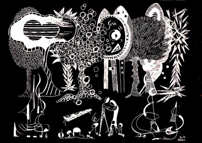 Symphonie pastorale, 1975