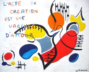 """""""Graffiti"""", 1983"""