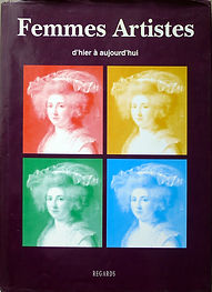 Femmes artistes (Editions Regards 1994)