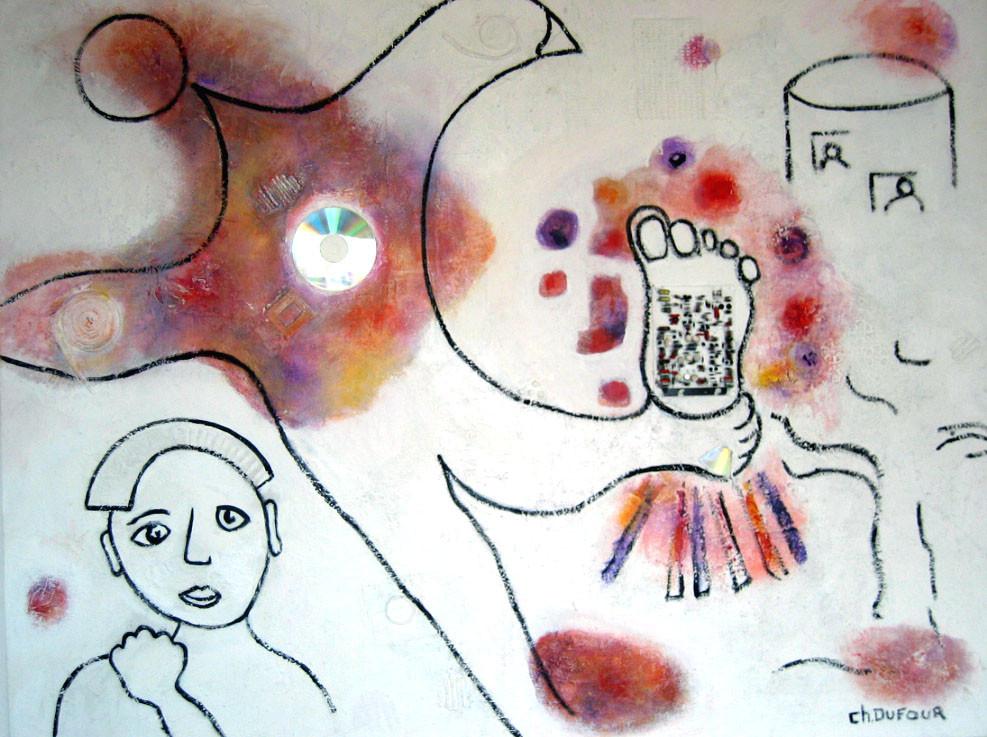 Icare, 2005