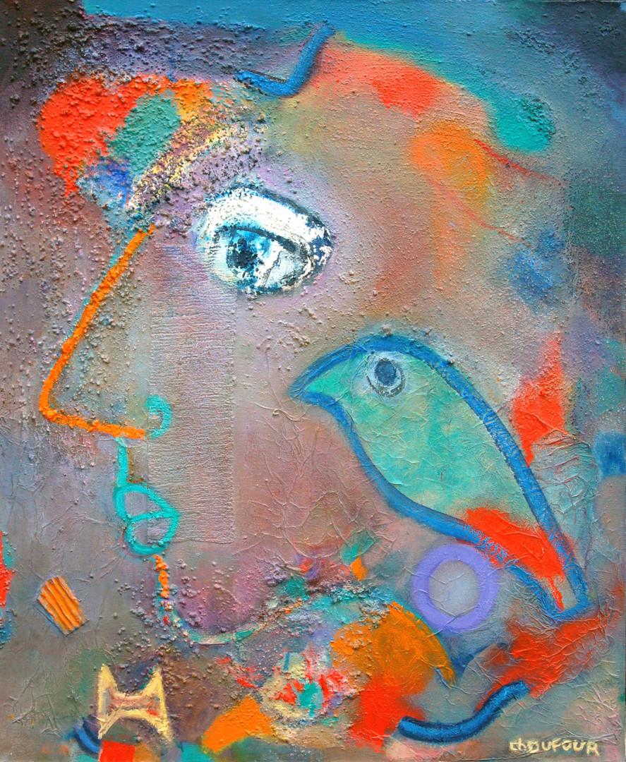 L'Oiseau vert, 1994