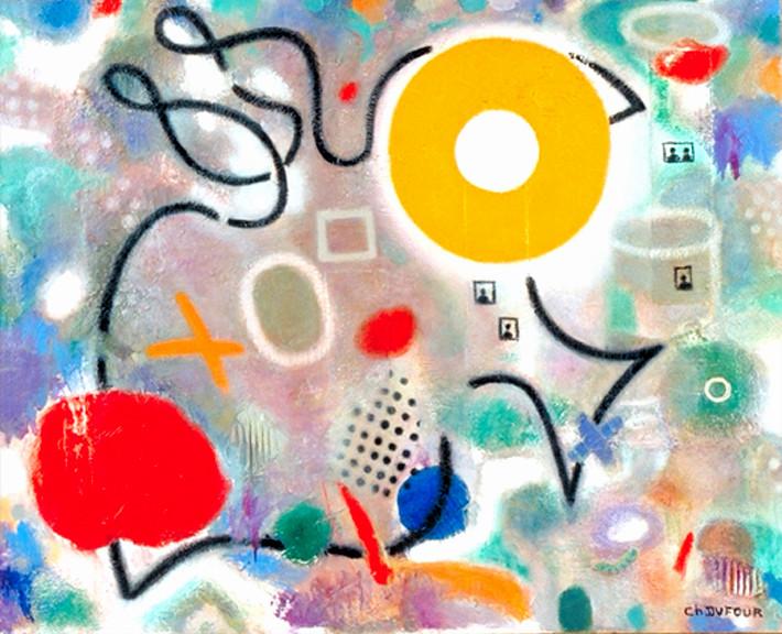 Partir, 1995
