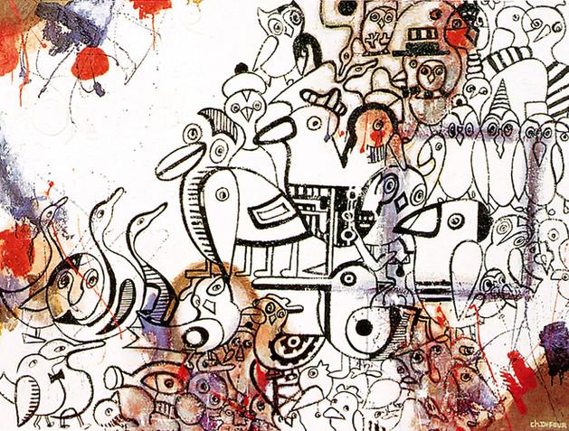 """""""Assemblée"""", 1994"""