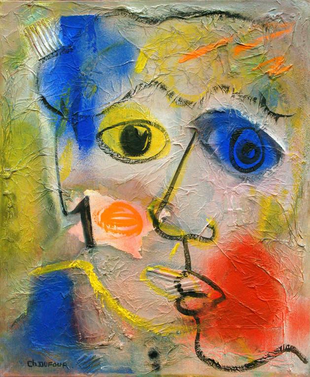 """""""La Passante"""", 1993"""