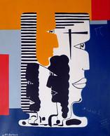 """""""Réminiscence 1"""", 1982"""
