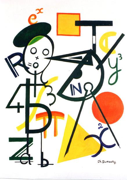 Mathématiques élémentaires, 1973