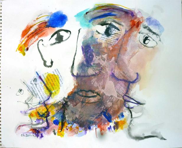 Histoire d'un visage, 2011