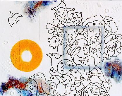 Passage, 1996