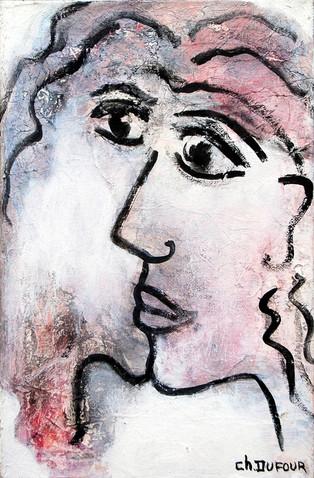 """""""Elise"""", 2006"""