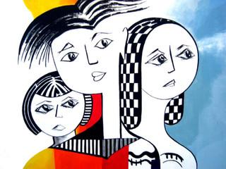 """""""Vague à l'âme"""", 1982"""
