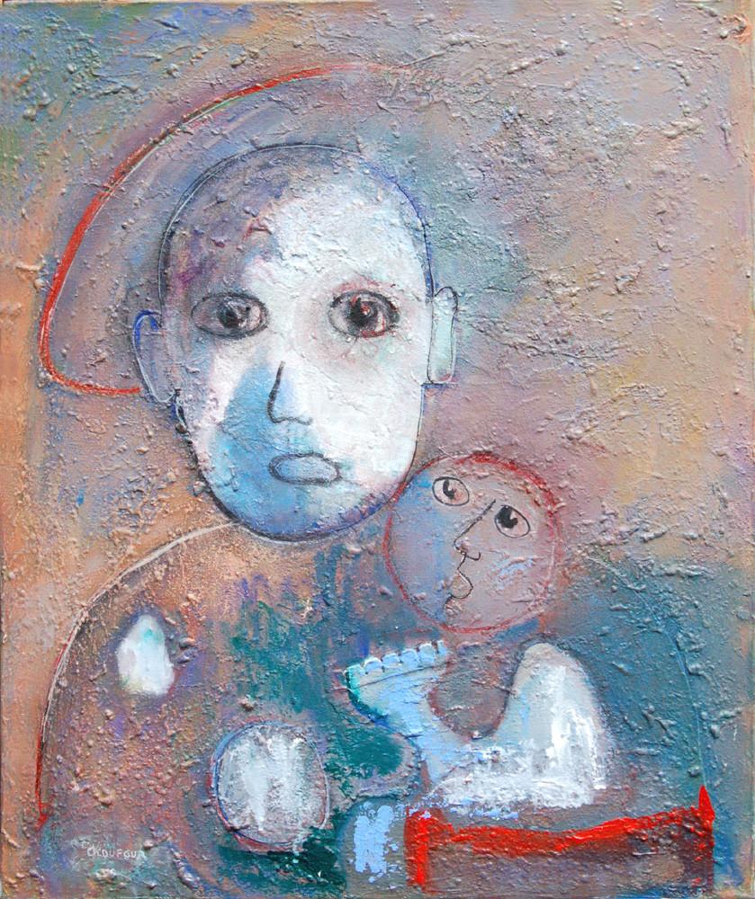 Les deux âges, 1992