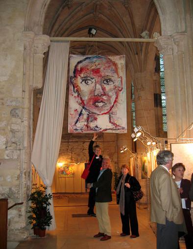 2006, Senlis (60), Eglise Saint-Pierre
