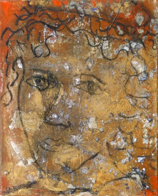 """""""Renaissance"""", 2008"""