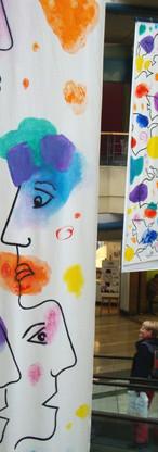 Exposition Arts Migrateurs Cergy-Pontois