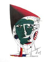 """Alternance"", 1978"