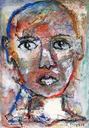 L'enfant du Fayoum, 1997