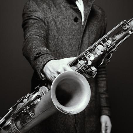 איך ללמוד לנגן קטעי ג'אז (חלק א)