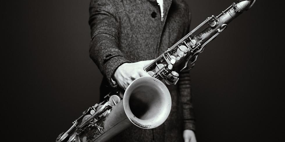 Saxophone and Piano Duet: George Krasides – Antonis Polycarpou