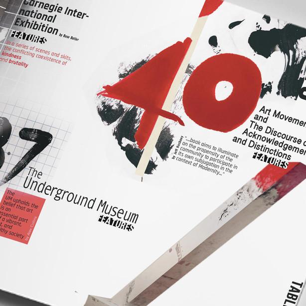 SYZYGY Contemporary Art Magazine