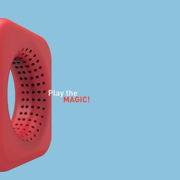 Eon Smart Speaker