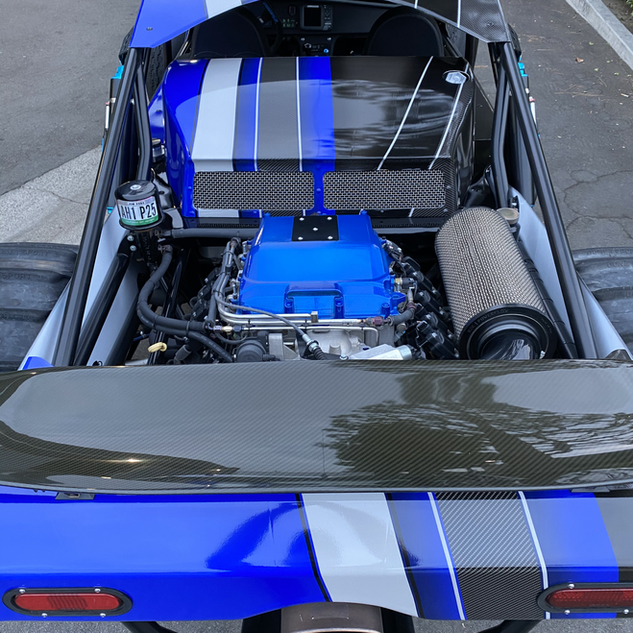 Full Livery Graphic Wrap