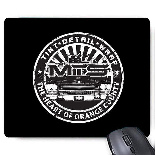 MTS Circle Mousepad