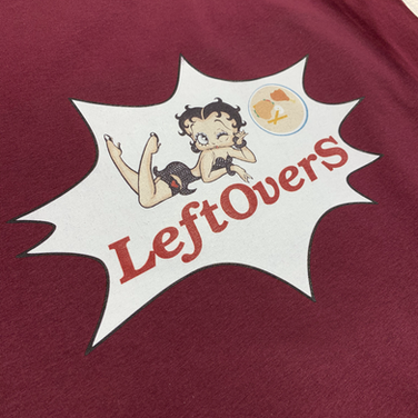 Leftovers Custom Brand